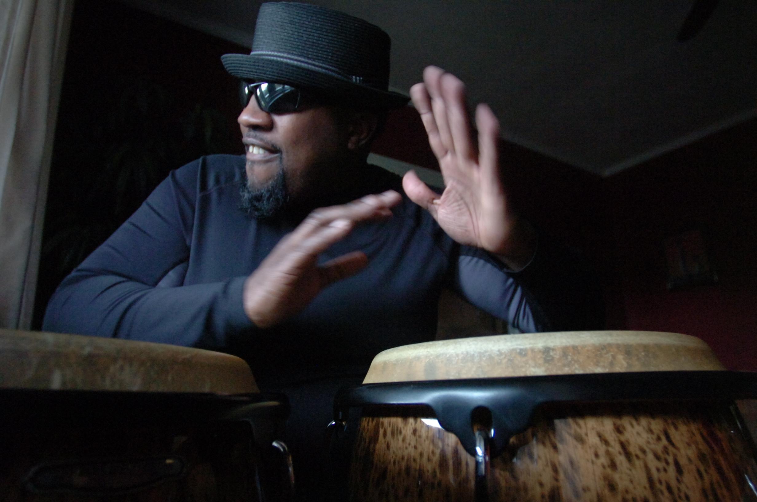 Sylvester Washington Jr.