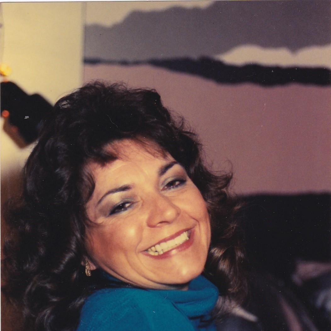Arlene Dantry