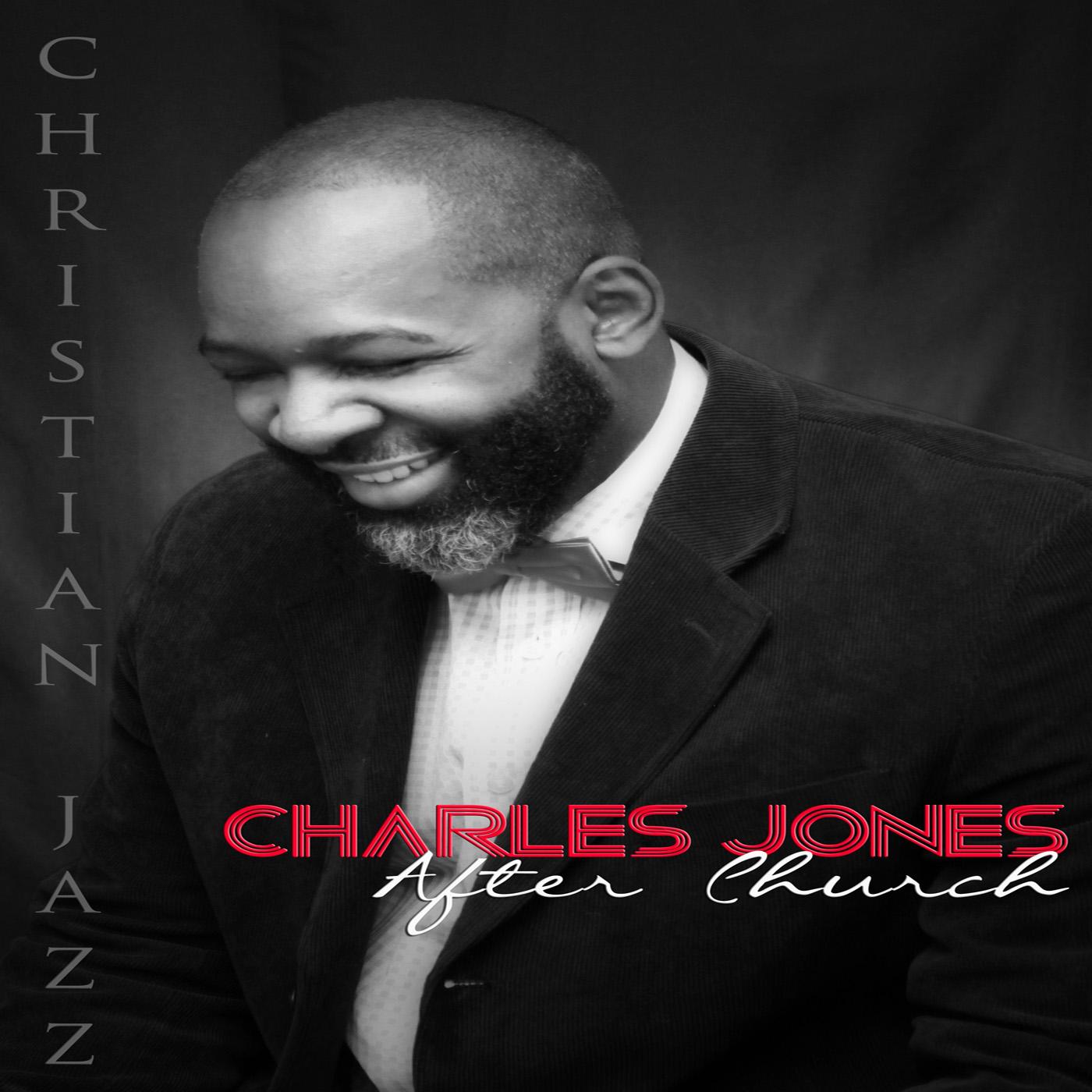 Charles CJ Jones