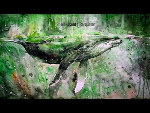 Silent Island - Re-quator (Full EP)