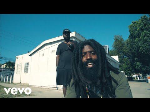 Murs & 9th Wonder - God Black / Black God (Official Video)