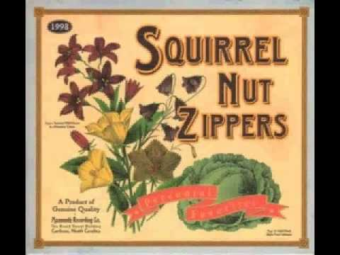 Squirrel Nut Zippers - Soon