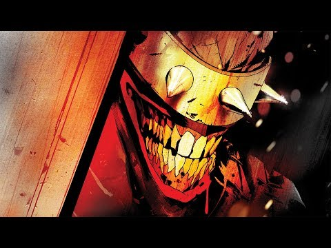 The Batman Who Laughs - Official Trailer