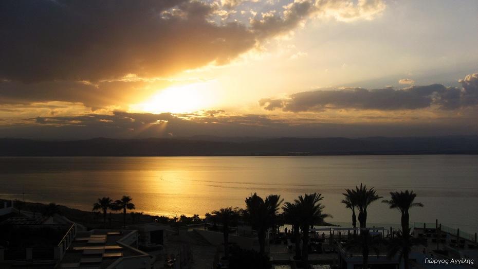 ... الأردن  #  البحر الميت                 (...ΑΣΣΑΛΑΘ  ΑΡΚΕΝ  Η  #  ΑΙΝΑΔΡΟΙ)  ←
