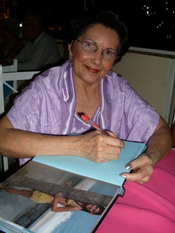 Francisca de Caldas Menduiña