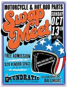 10th Annual Fall Swap Meet