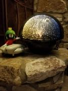 Crestworth Galaxy: Marvin and the Galaxy!
