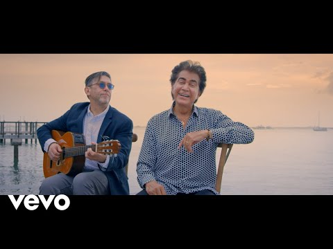 José Luis Rodríguez - Agradecido (Official Video)