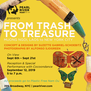 Special Performance: From Trash to Treasure