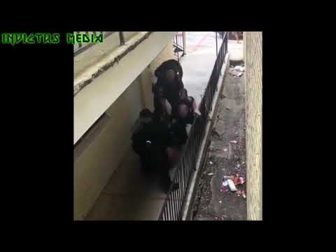 SAPD Recorded Forcefully Arresting A Man By A Witness