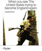 ENGLAND AGAIN