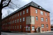 Hans-Schemm-Kaserne-Bayreuth