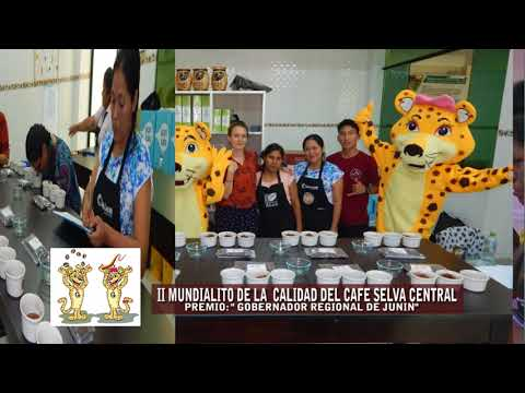 XX FESTIVAL  NACIONAL DEL CAFE PICHANAKI 2019