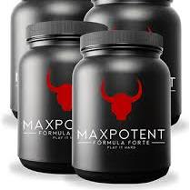 Maxpotent Formula Forte suit opportunity-- What does this all-natural supplement have?