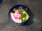 Japanese Sunday lunch
