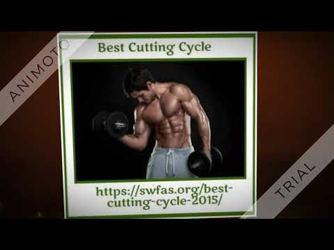 the best cutting supplement