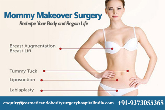Mommy Makeover Surgeries Reshape Your Body and Regain Life