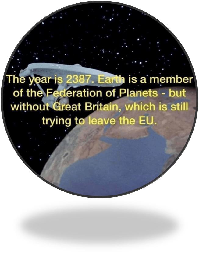 Brexit 2387