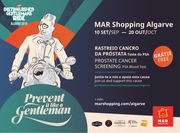 EVENTO: Distinguished Gentleman's Ride Algarve