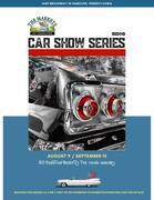 Car Show Series