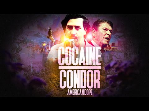 """Documentary Filmmaker Al Profit Busts the War on Drugs with """"Cocaine Condor"""" in Episode 4 of """"Ameri…"""