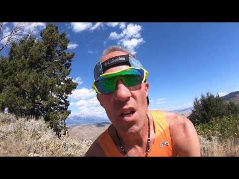 Training Secrets of the Tarahumara Runners (Born To Run)