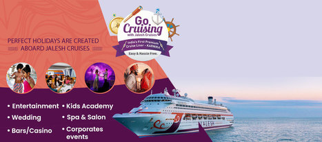 Jalesh Cruise Packages