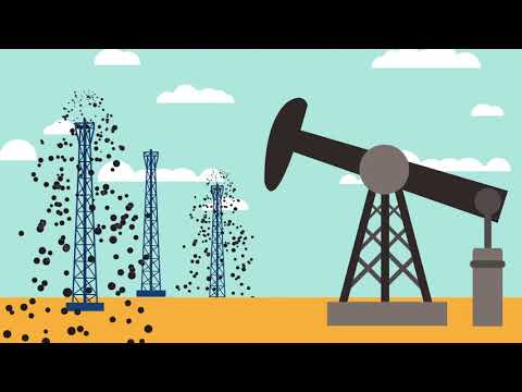Upstream Oil & Gas Exploration and Production with SUEZ