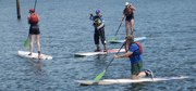Quick Start Paddle Board Instruction