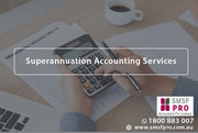 Superannuation Fund Accounting Services