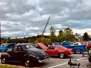 52nd Moonshine Car Show/-GRHOF Dawsonville