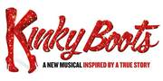 Kinky Boots - National Theatre Live