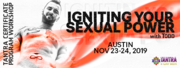 Igniting Your Sexual Power – Austin