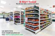 online supermarket in kodad