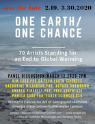 Save the date CLIMATE EXPERT PANEL DISCUSSION