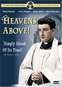 Heavens Above! (1963)