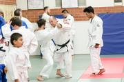 SFV JUDO CLUB BEGINNERS CLASS