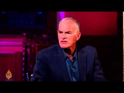 Finkelstein flips when his book gets criticized!