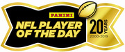 Panini NFL Player of the Day