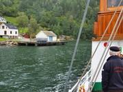 MS Grannvin - Hardangerturen høsten 2019