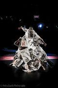 Nai-Ni Chen Dance Company presents CrossCurrent