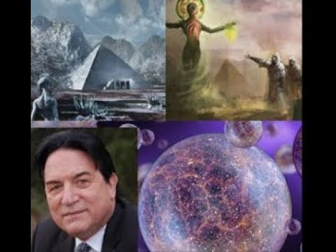 Exopolitics and the Omniverse, ET Interactions, and Human Manipulation with Alfred Lambremont Webre