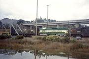 Petaluma November 1993