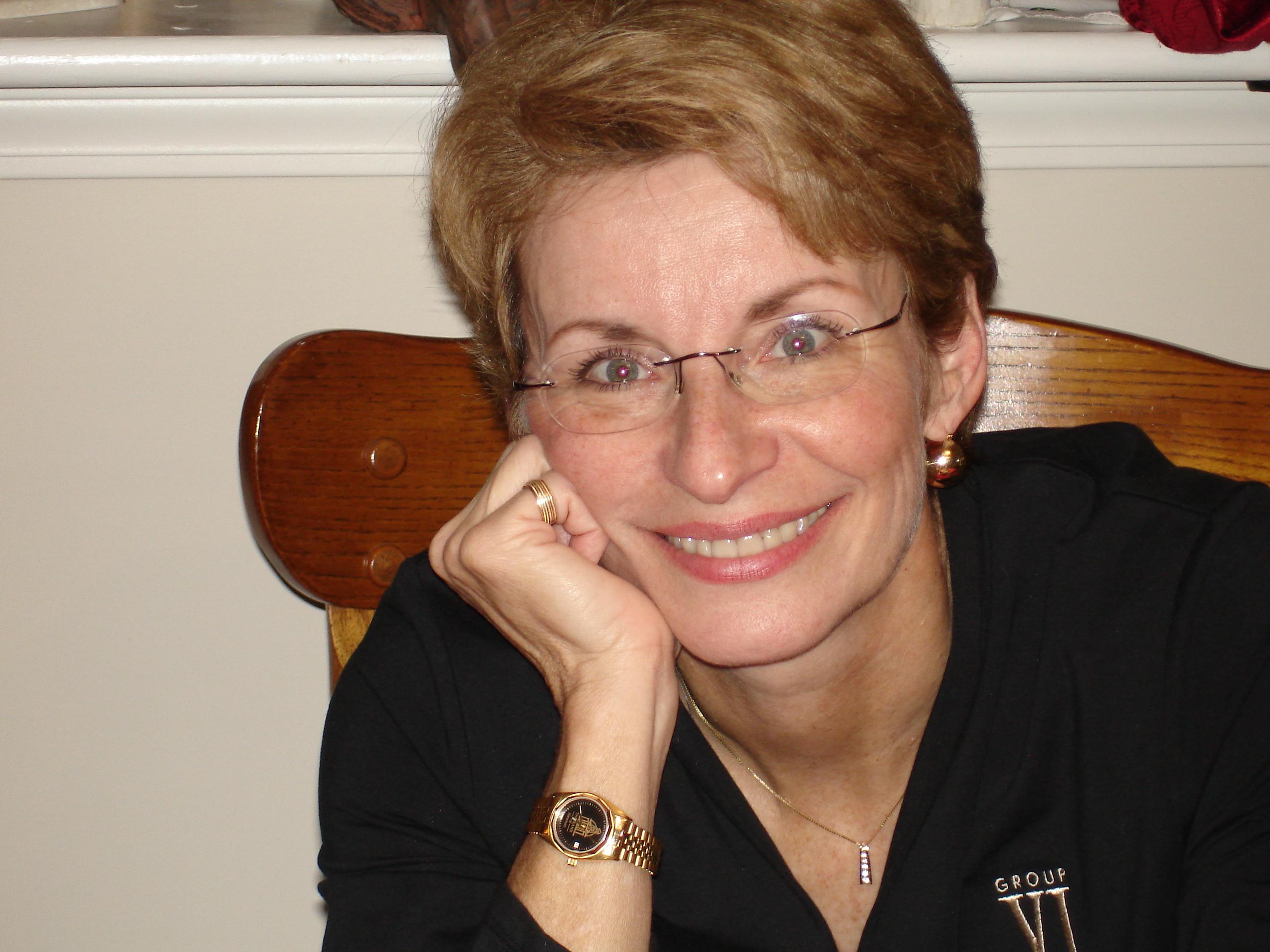 Jennie Gillihan