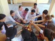 Yoga Teacher Training Scholarship Rishikesh