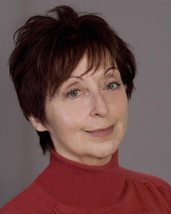 Susan Cohen DeStefano