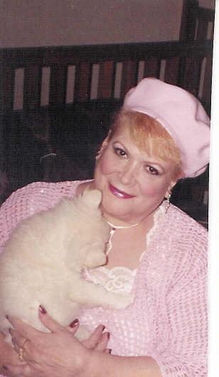 Sally A. Vaughn