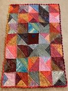 Jill Lea's squares