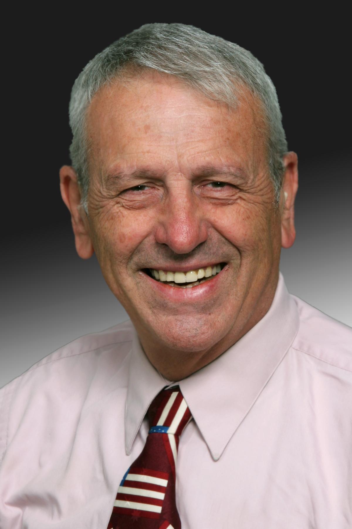Steve Sterry