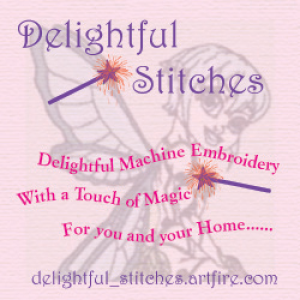 Delightful Stitches